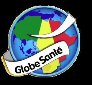 Logo Globe Santé