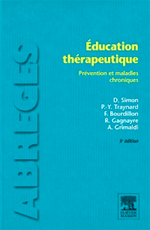 education-therapeutique