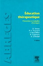 education-therapeutique
